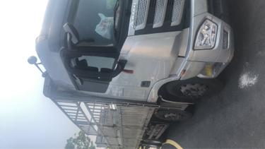 福田歐曼其他車系 載貨車  360匹 2018年10月 8x4