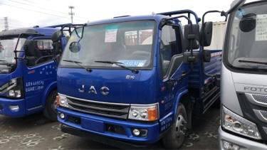 江淮其他車系 其他車型  156匹 2018年06月 4x2