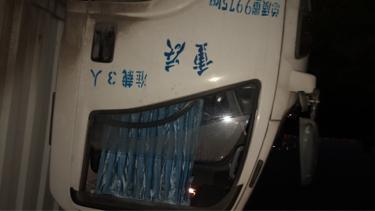 五十铃F系列 载货车  190匹 2014年10月 4x2