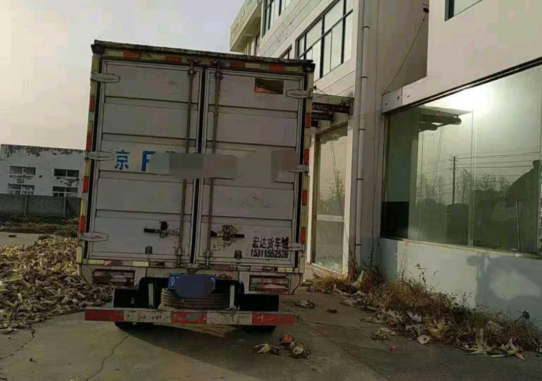 江淮其他车系 载货车  130匹2016年12月 4×2 国五