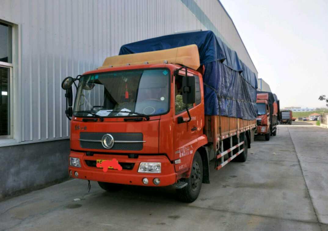 東風天錦 載貨車  160匹 2014年10月 4x2