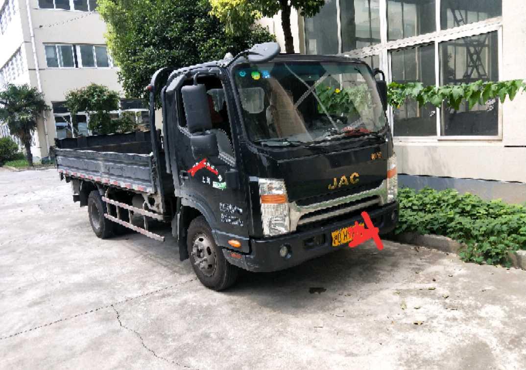 江淮其他車系 載貨車  140匹 2015年12月 4x2