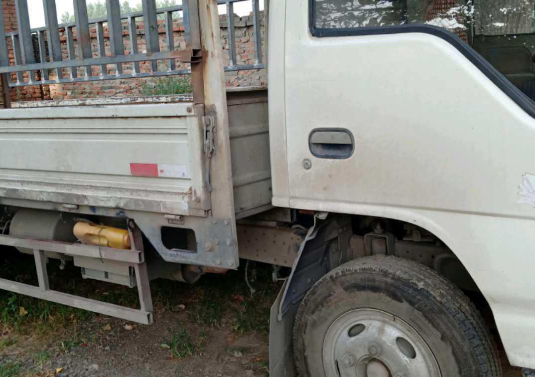 江淮其他車系 載貨車  96匹 2011年01月 4x2
