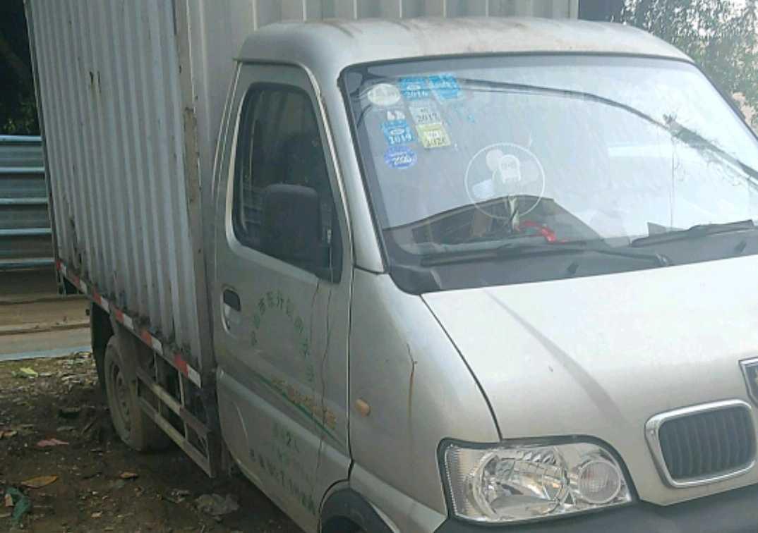 #其他品牌 載貨車  80匹 2011年07月 4x2
