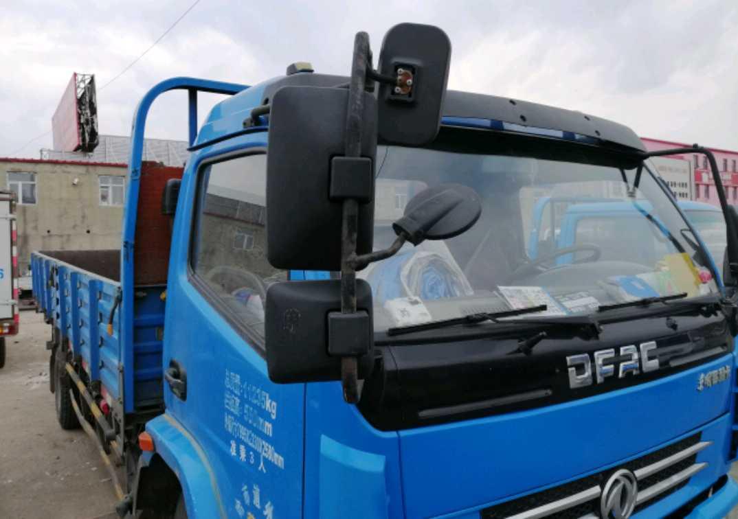 東風其他車系 載貨車  180匹 2012年03月 4x2