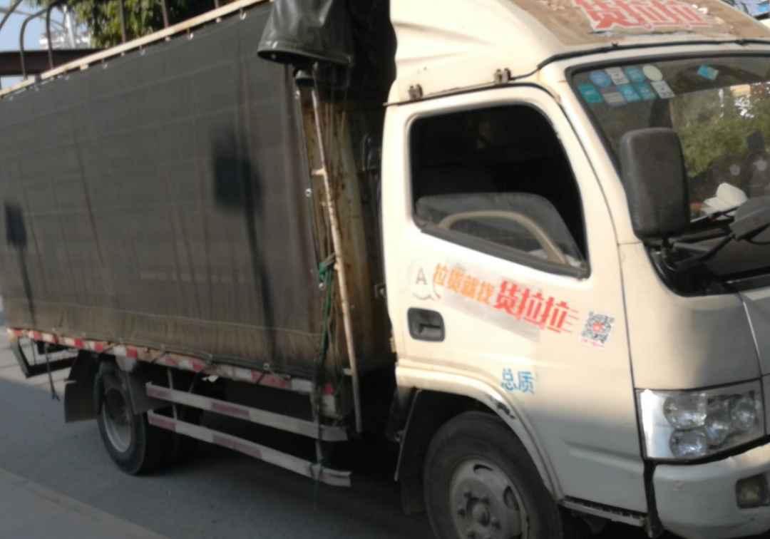 東風其他車系 載貨車  115匹 2012年03月 4x2