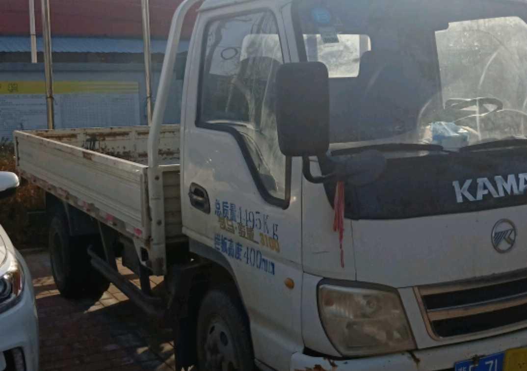 #其他品牌其他 載貨車  285匹 2012年02月 6x2