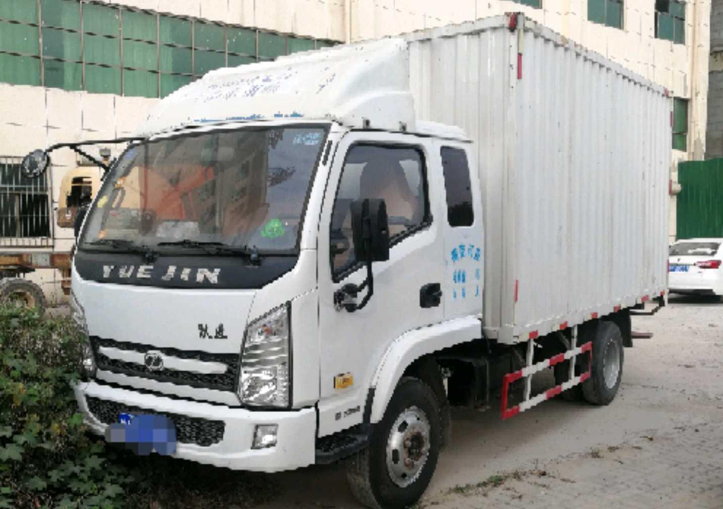 #其他品牌 載貨車  116匹 2016年06月 4x2