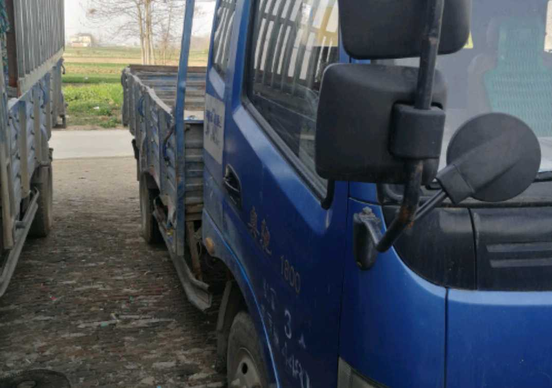 #其他品牌奧馳1800,載貨車  87匹 2011年12月 4x2