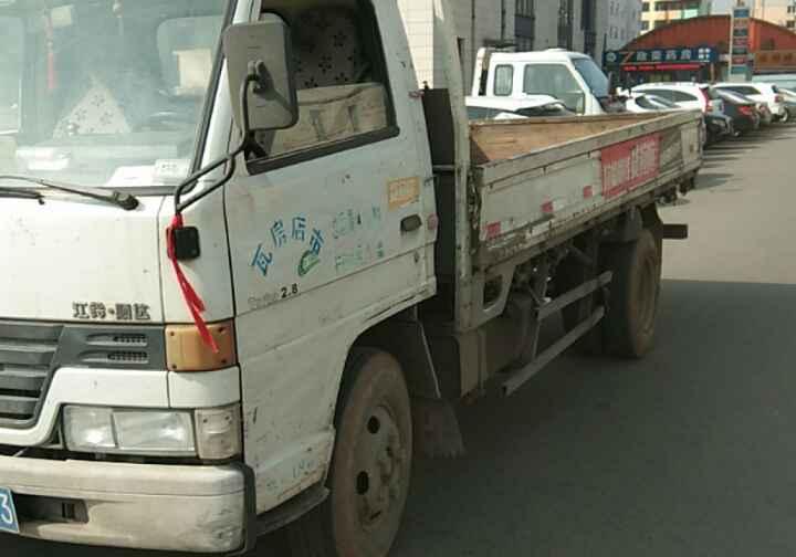 #其他品牌 載貨車  109匹 2010年03月 4x2