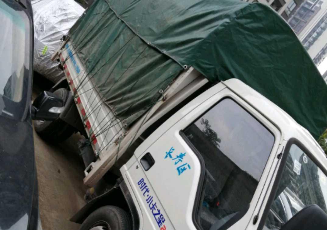 福田歐曼其他車系 載貨車  88匹 2019年03月 4x2