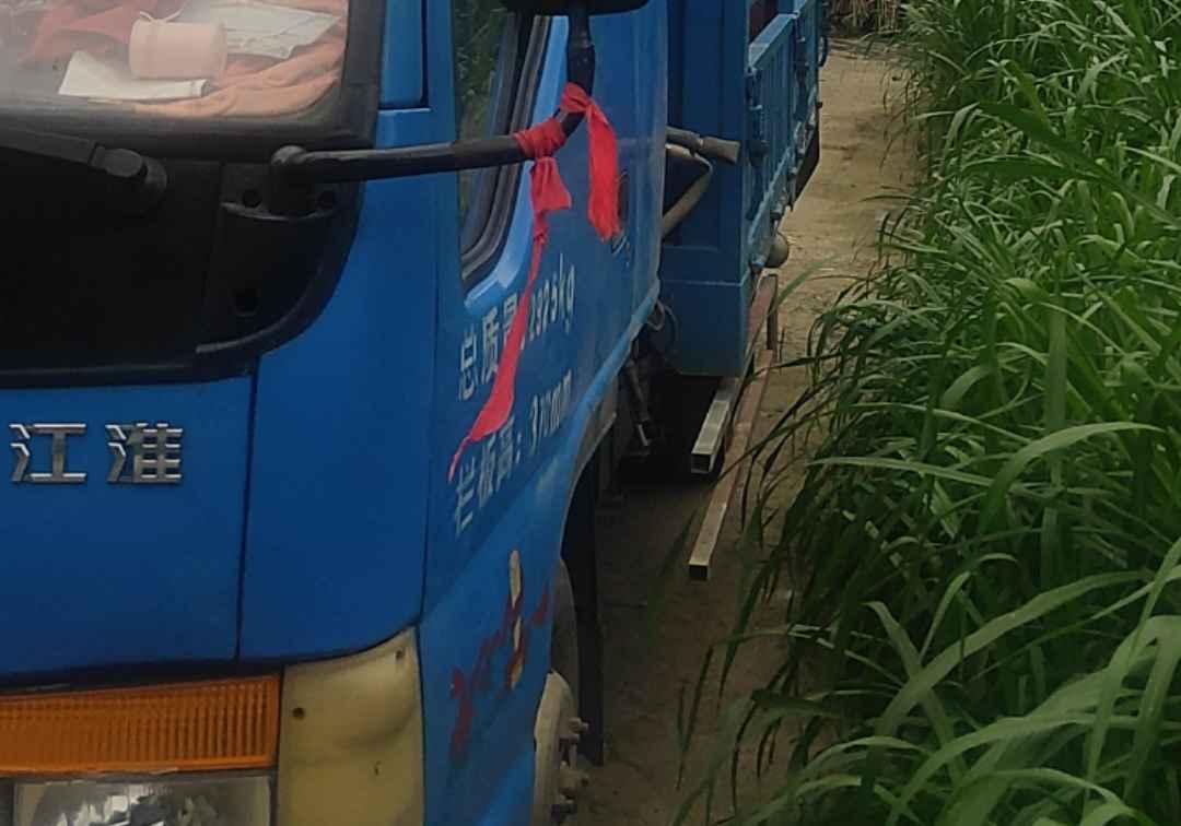江淮其他車系 其他車型  95匹 2012年10月 4x2