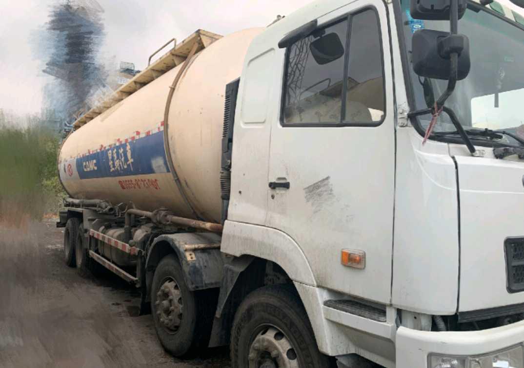 華菱華菱之星 散裝物料車  345匹 2011年01月 8x4