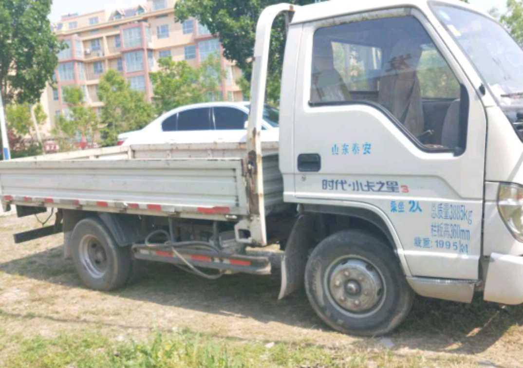 福田歐曼其他車系 載貨車  40匹 2013年12月 4x2