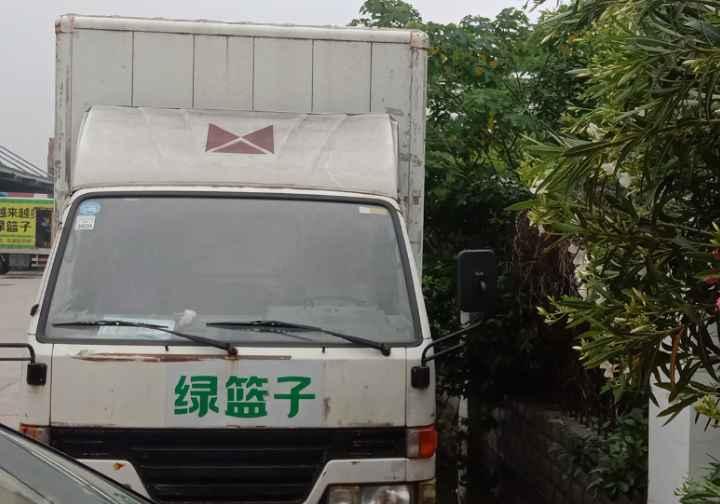 #其他品牌 載貨車  200匹 2012年03月 4x2