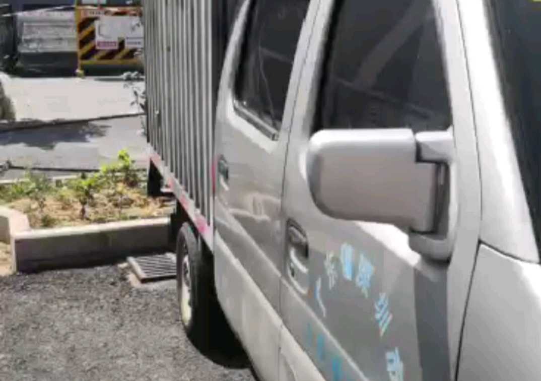 長安星卡 載貨車  62匹 2011年11月 4x2