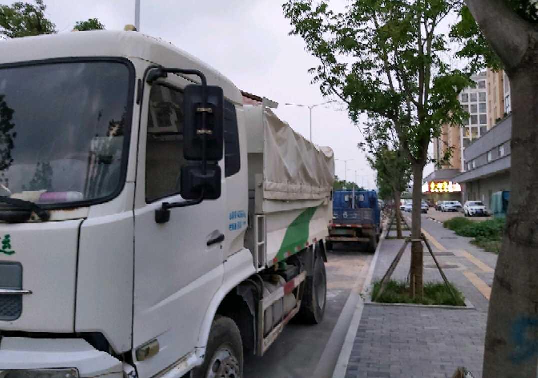 東風天錦 自卸車  160匹 2017年08月 4x2