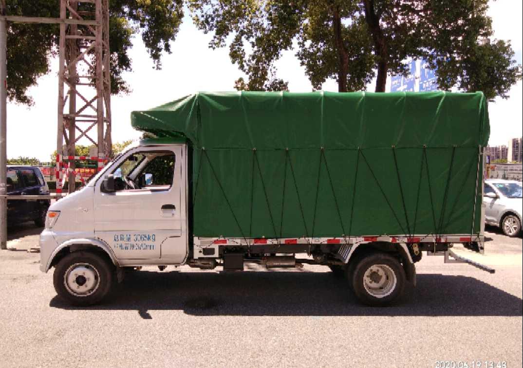 長安星光小卡 載貨車  116匹 2020年06月 4x2
