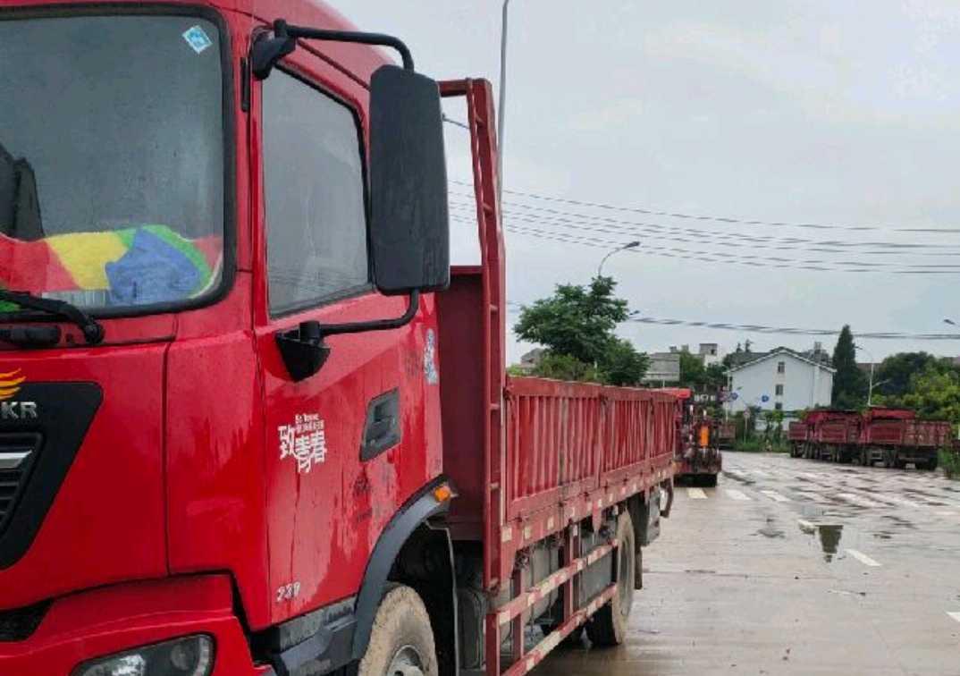 東風天錦 載貨車  230匹 2019年08月 4x2