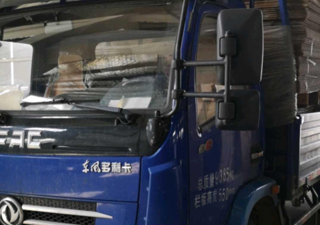 东风其他车系 载货车  175匹 2018年03月 6x2