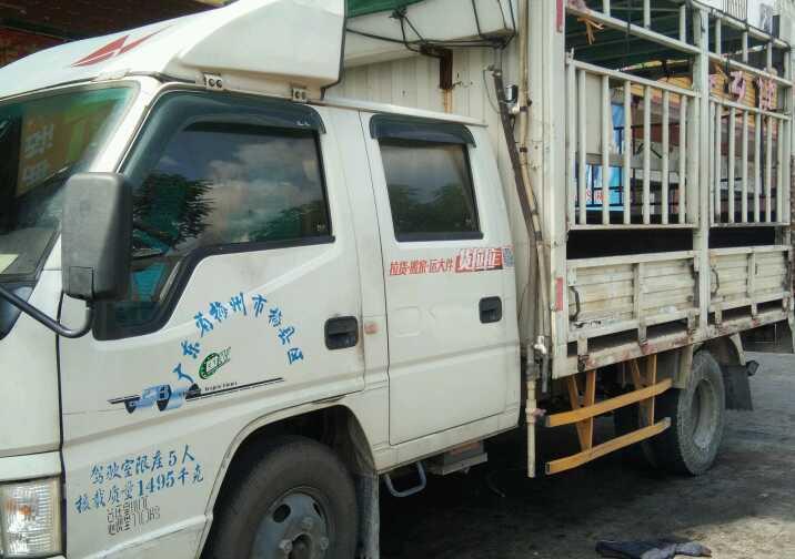 五十鈴其他車系 載貨車  102匹 2016年08月 4x2