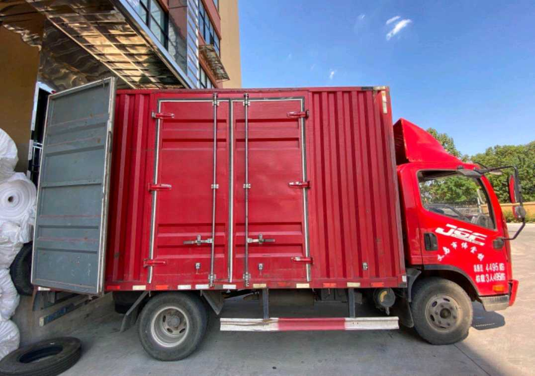 一汽解放其他車系 載貨車  130匹 2018年05月 4x2