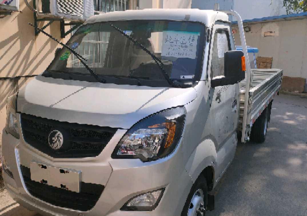 中國重汽其他車系 載貨車  119匹 2018年09月 4x2