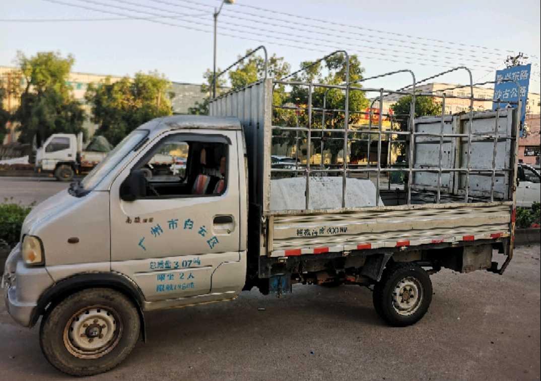 南駿瑞寶 載貨車  450匹 2012年12月 4x2