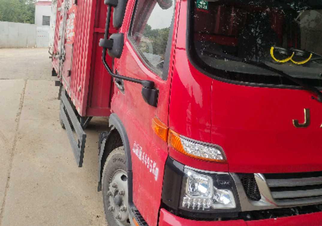 #其他品牌 載貨車  139匹 2020年06月 4x2