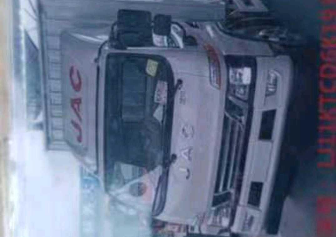 江淮其他车系 载货车  140匹 2020年01月 4x2
