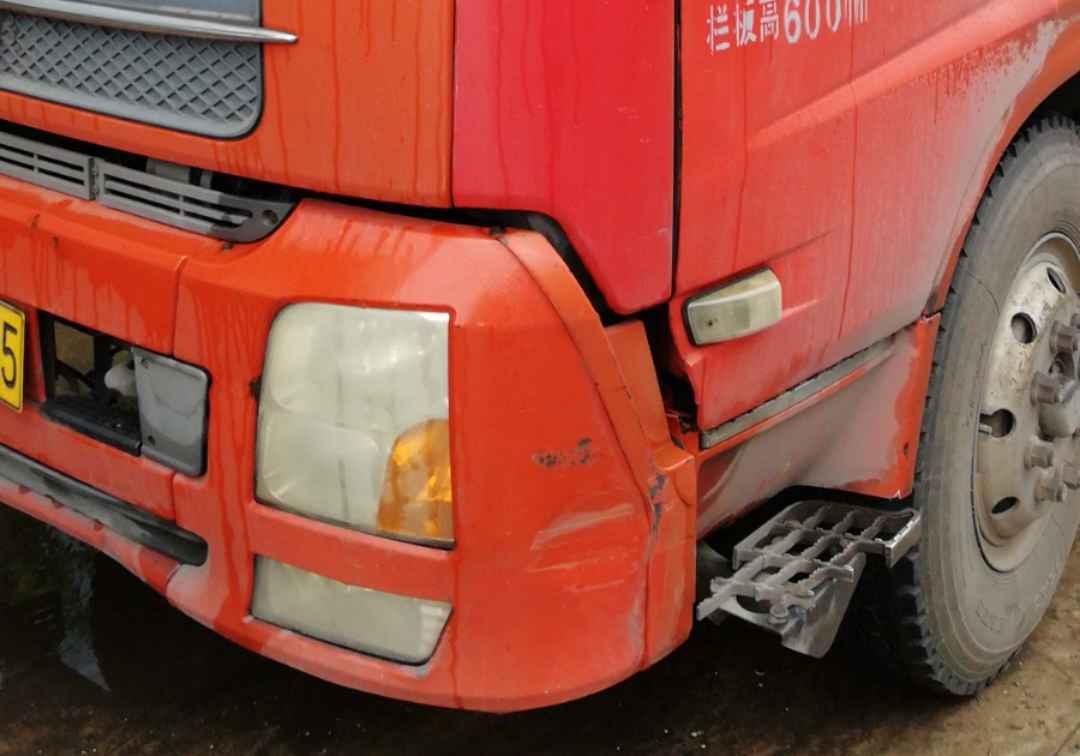 东风天锦 载货车  170匹 2012年03月 6x2