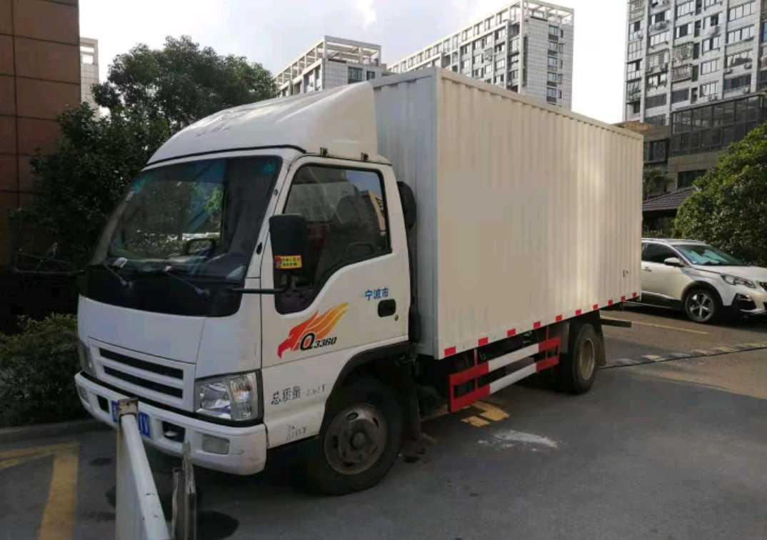 一汽解放S230公狮 载货车  160匹 2014年05月 6x2