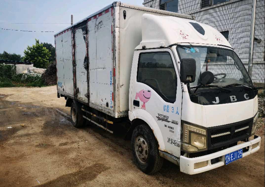 #其他品牌 载货车  1000匹 2013年07月 4x2