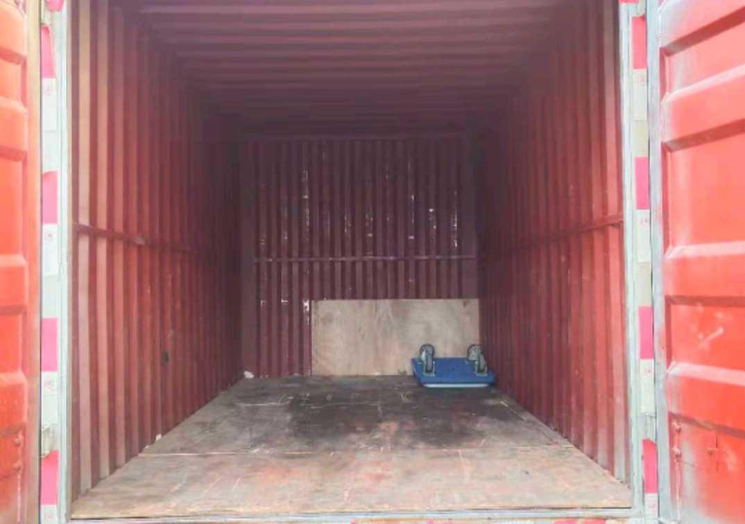 长安新豹 载货车  1匹 2018年08月 4x2