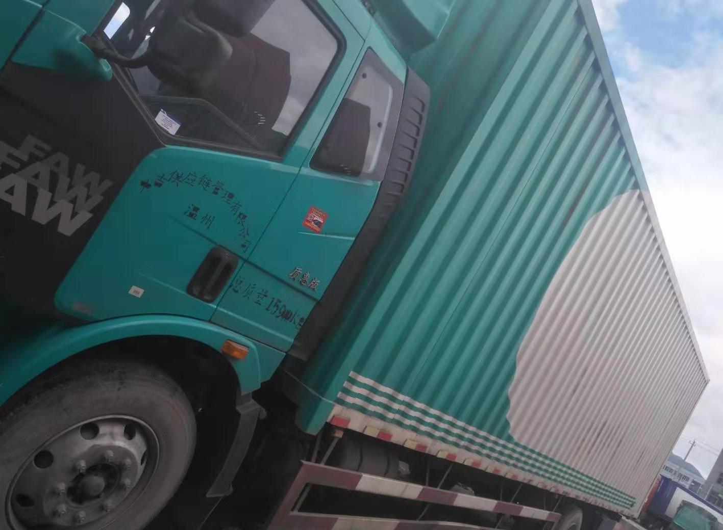 一汽解放J6M重卡 牽引車  280匹 2017年05月 4x2