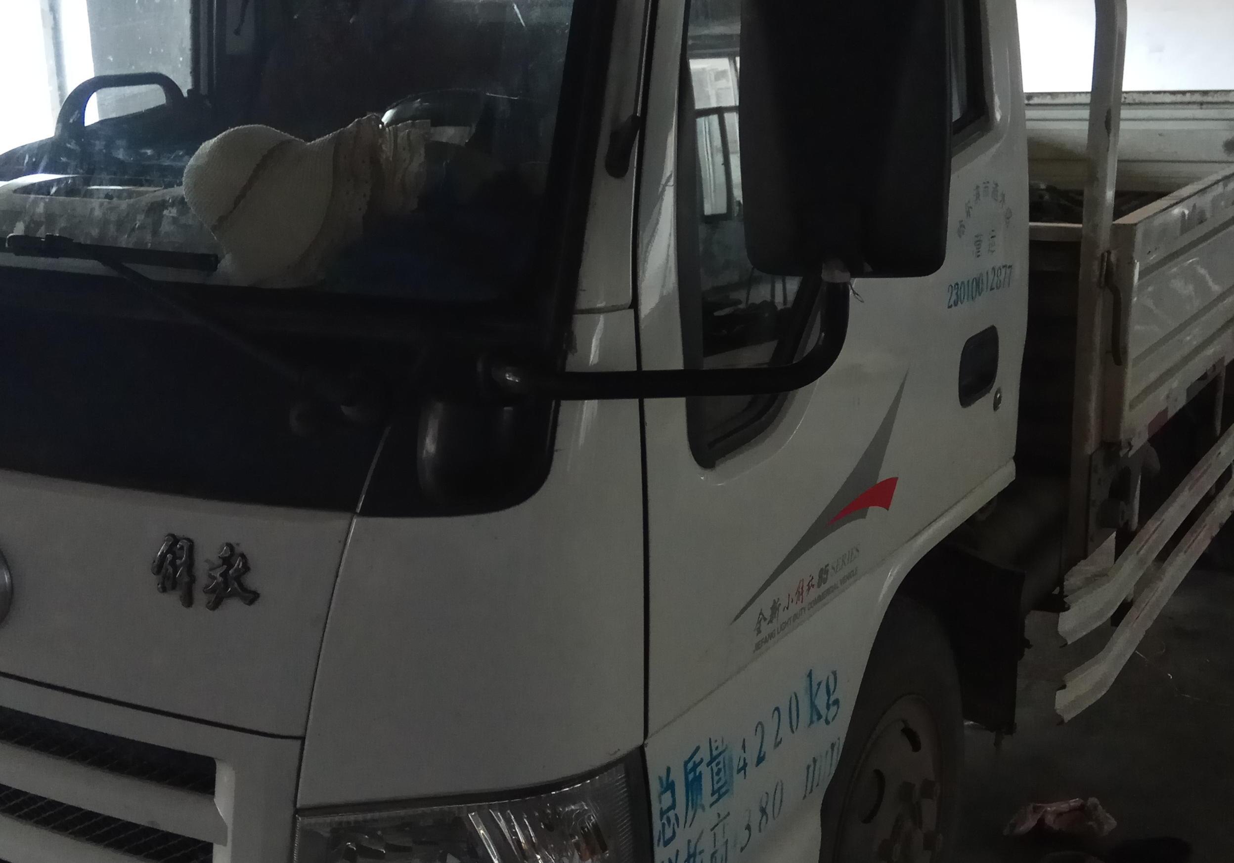 #其他品牌 載貨車  103匹 2014年05月 4x2