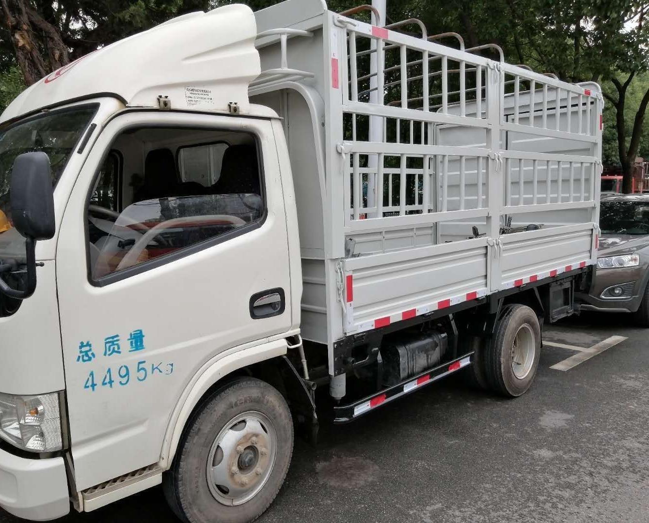 #其他品牌 載貨車  120匹 2011年06月 4x2