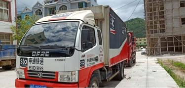 东风其他车系 载货车  115匹 2016年07月 4x2