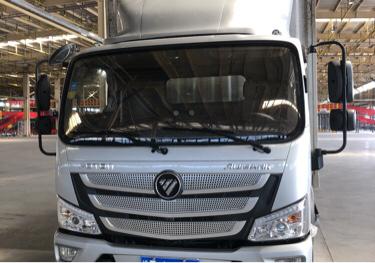 北汽福田其他车系 载货车  150匹 2018年04月 4x2