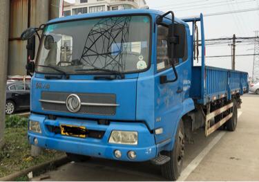 東風天錦 載貨車  160匹 2013年07月 4x2