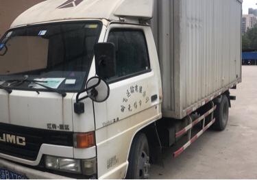 江淮 載貨車  109匹 2014年02月 4x2