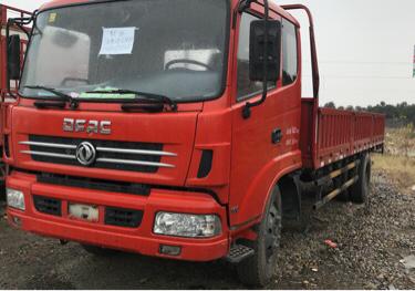 东风其他车系 载货车  160匹 2014年06月 4x2