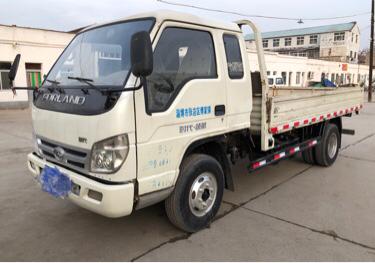 時代領航 載貨車  110匹 2015年05月 4x2