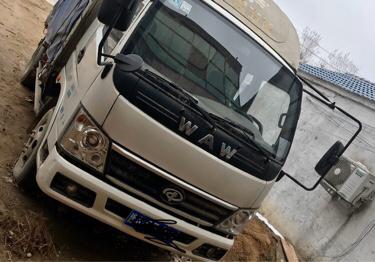 #其他品牌 載貨車  90匹 2014年06月 4x2