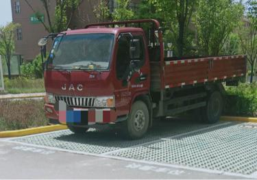 江淮其他車系 其他車型  156匹 2018年04月 4x2