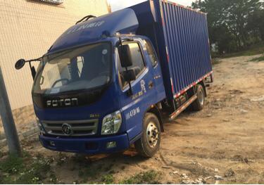 #其他品牌 载货车  130匹 2016年04月 4x2