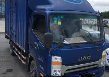 江淮其他车系 载货车  130匹 2013年08月 4x2