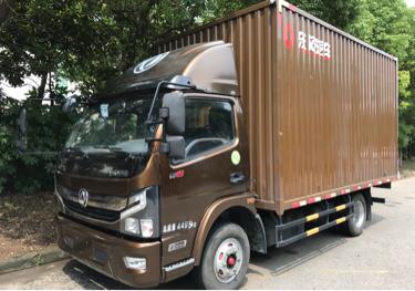 東風東風特商 載貨車  120匹 2018年04月 4x2