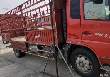 東風天錦 載貨車  180匹 2016年10月 4x2