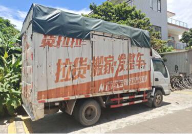 江淮其他車系 載貨車  113匹 2009年11月 4x2